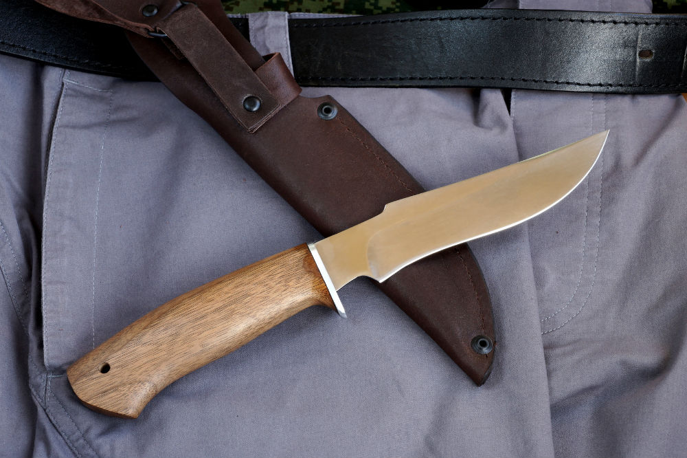 Hunting Knife Care and Maintenance