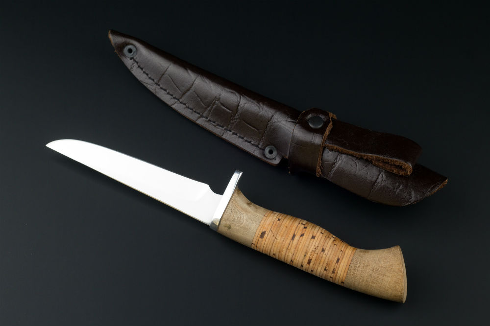 Klecker Hunting & Tactical Folding Knives