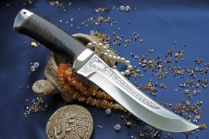 Maintaining the Sharpness of your Hunting Knife