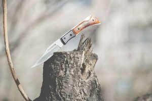 What to Look For in a Hunting Knife