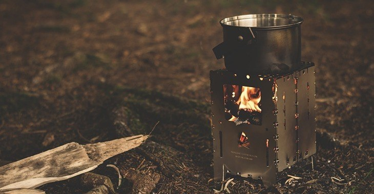 Do I Need A Hunting Tent With Wood Stove?
