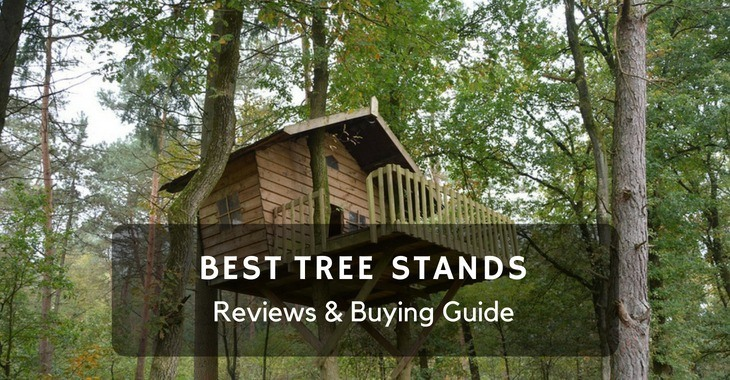 Tree Stand Wood